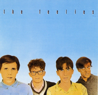 crazy rhythms the feelies