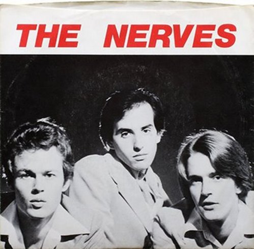 """the Nerves"", ""the nerves ep"""